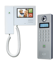 Access Control Systems in Greenville, SC