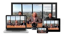Video Surveillance & Conferencing Services