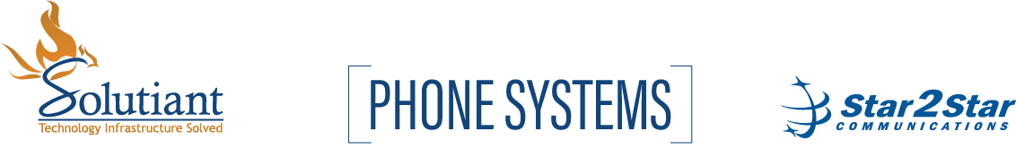 Phone Systems & Managed IT for South Carolina