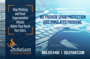 Fight Phishing and Other Potentially Devastating Cyber Threats